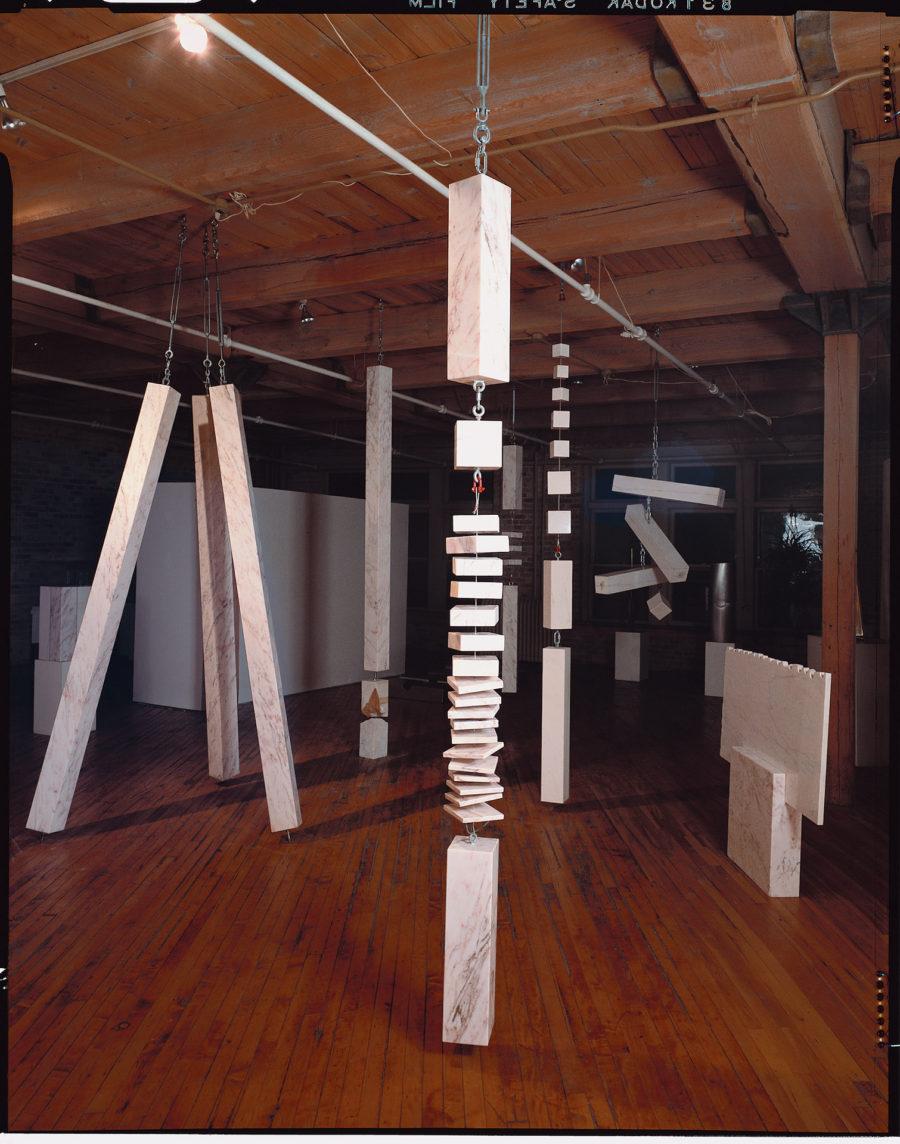 Column–Twenty-One Elements