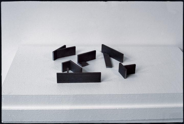 Environmental Sculpture I