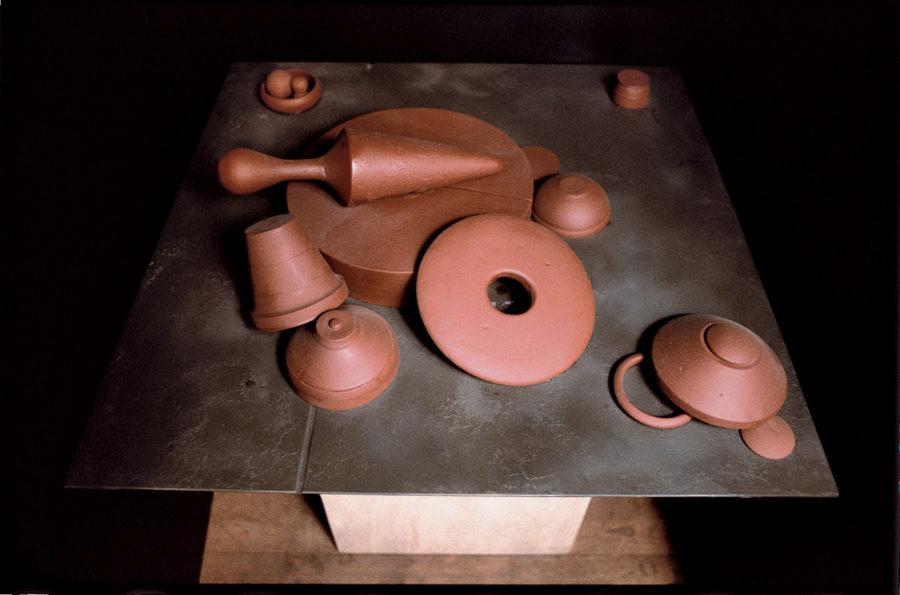 Environmental Sculpture II—Proposal