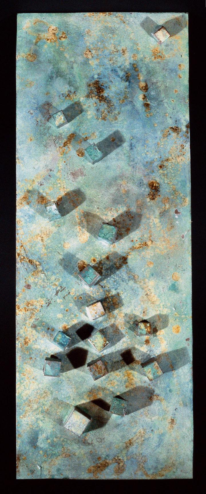 Environmental, or Tumbling Cubes