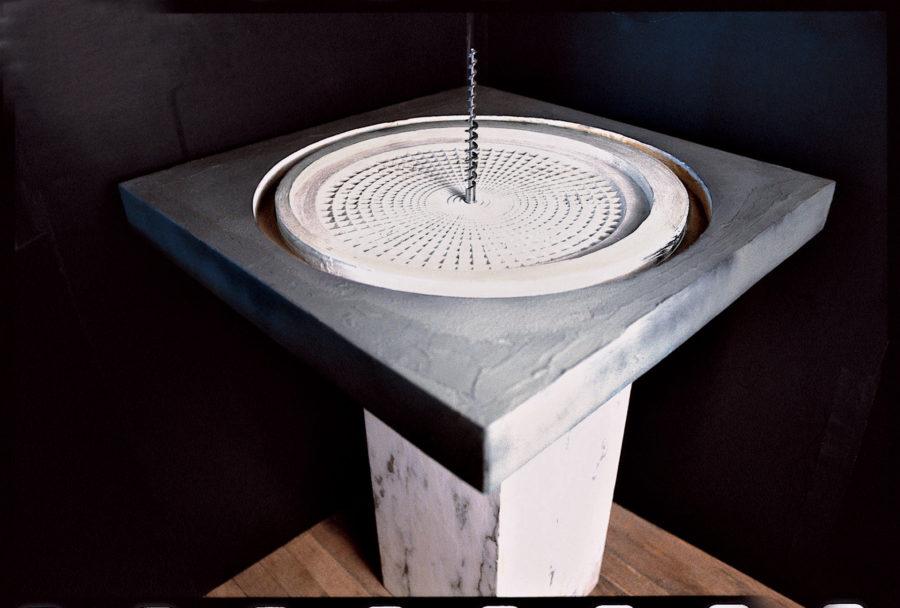 Fountain II—Environmental Sculpture Proposal