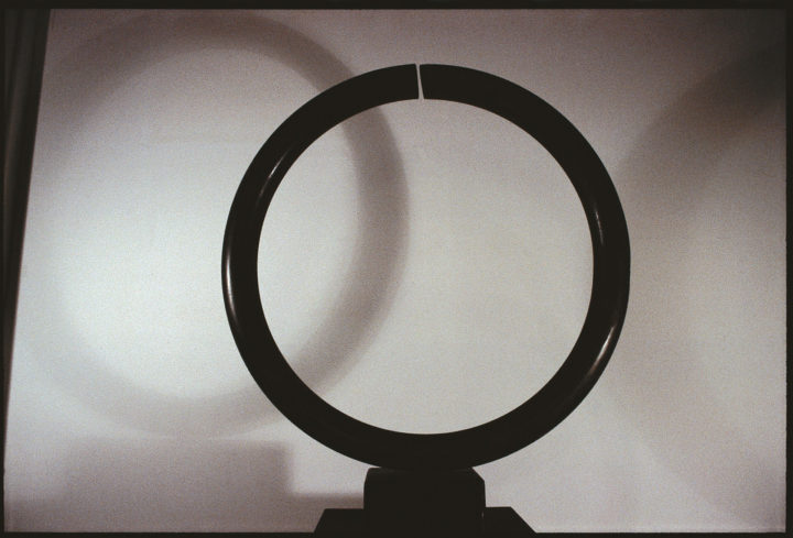 Sequence of a Circle I