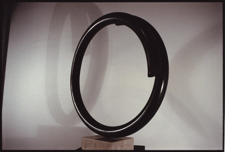 Sequence of a Circle III