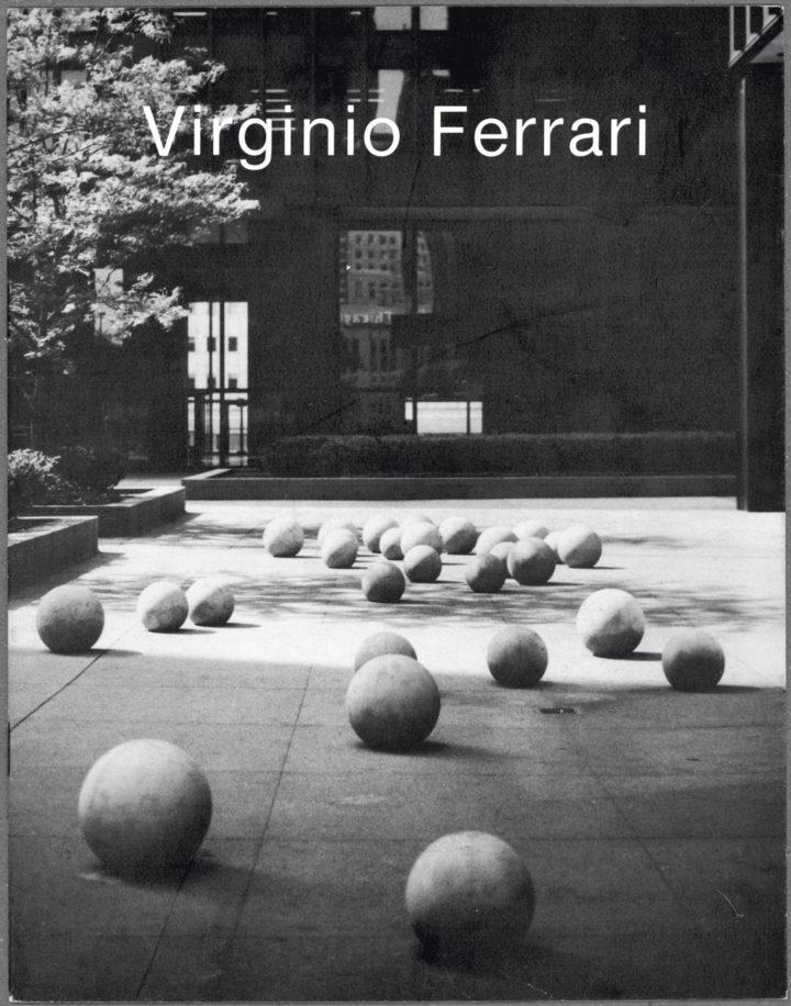 Virginio Ferrari
