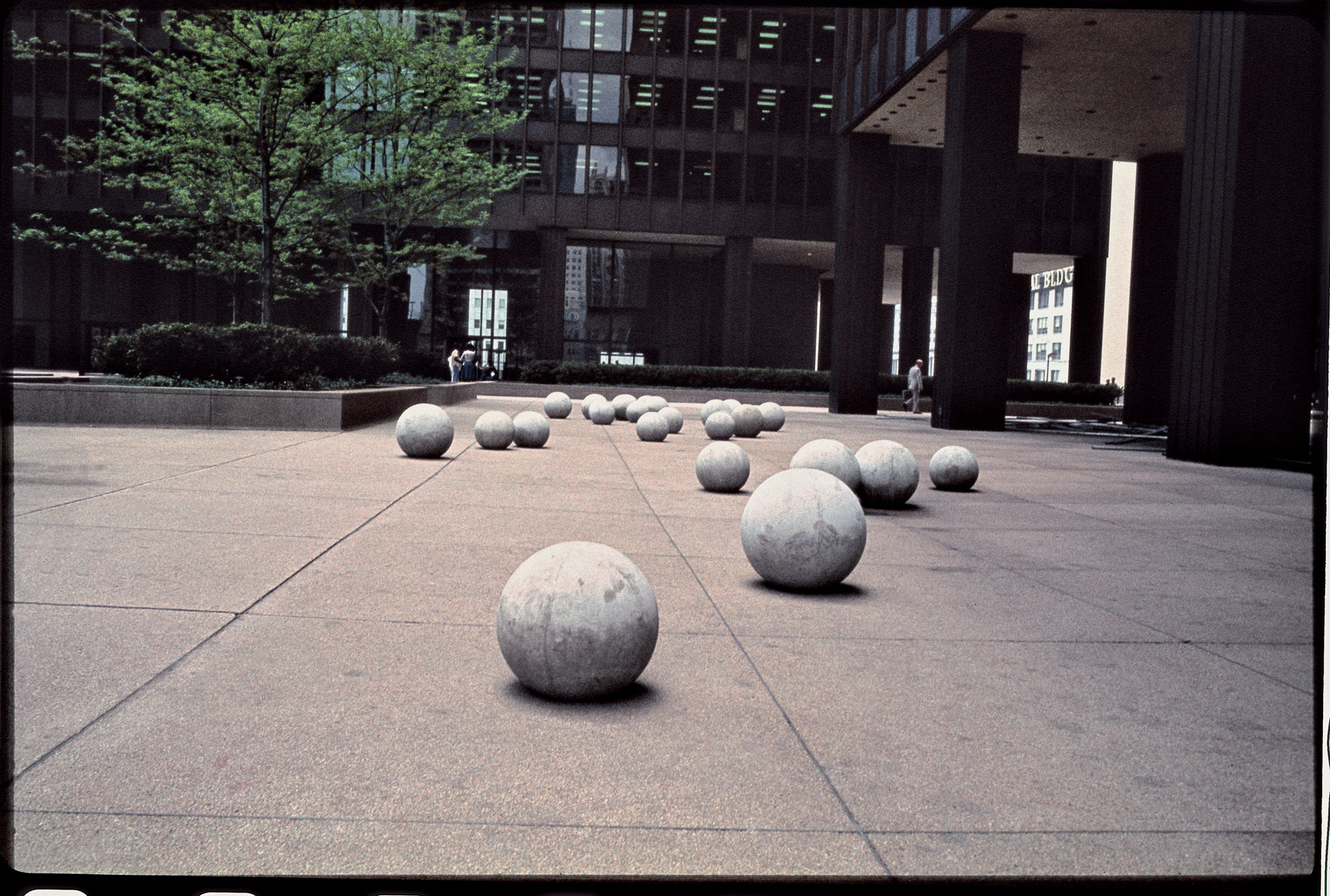 October 20, 2018 | The Lifespan of Public Art: A Humanities Day Conversation with Virginio Ferrari and Andrei Pop | part of Dialogo: Virginio Ferrari and Chicago, Fall 2018 Public Programs, UChicago